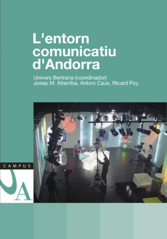L'entorn comunicatiu d'Andorra