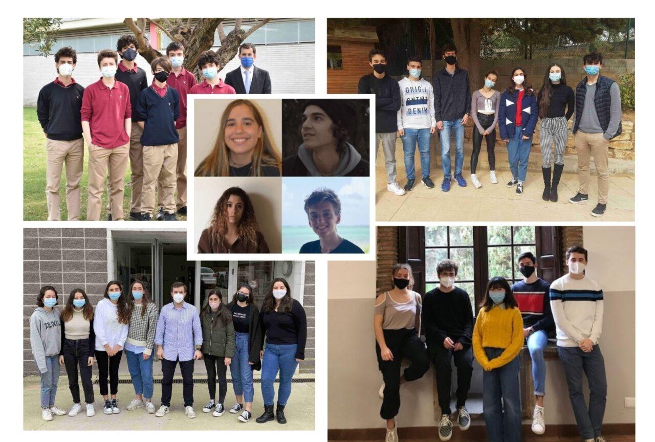 Composició fotos equips flocal UIC