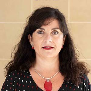 Carmen Lázaro. Universitat Jaume I
